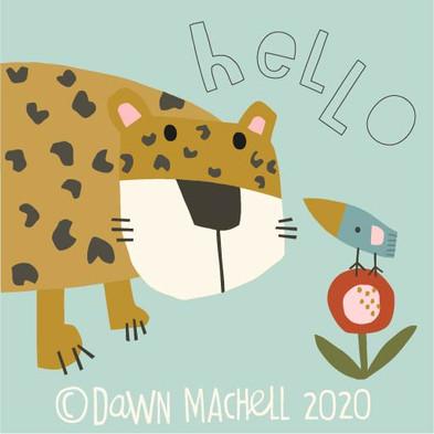 leopard hello dawnmachell.jpg