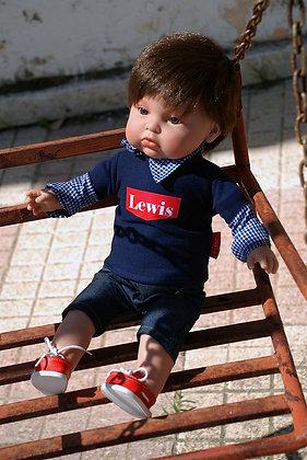 Lewis Ref.4001014
