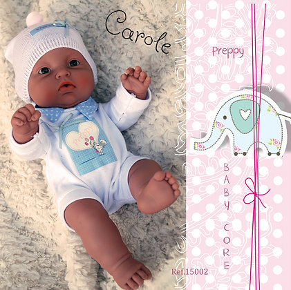 Baby Carole Ref.15002