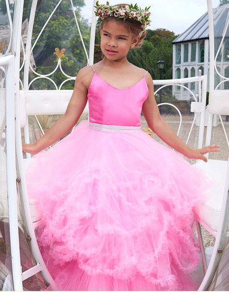 The Princess Lilow Gown
