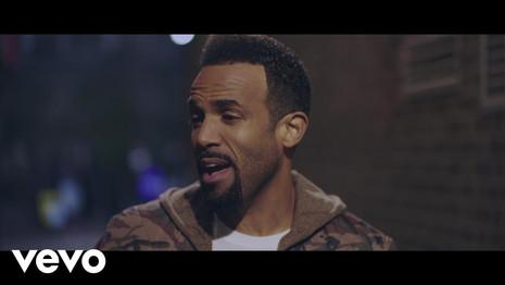 Craig David - 'Change My Love' Music Video