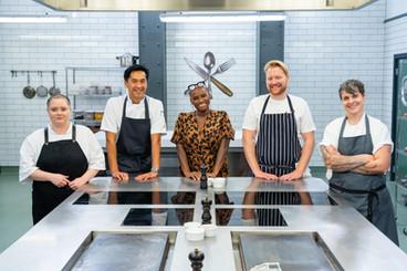 Andi and Chefs .jpg