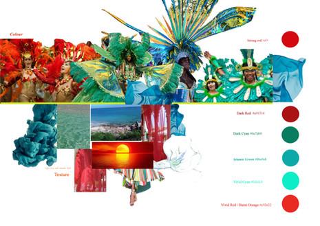 Shara Johnson - Coming To England Ss15 - Colour &Texture Board.jpg