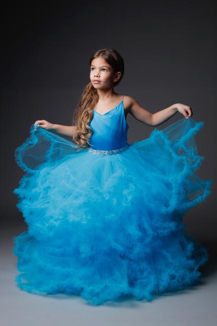 Shara Design - LVC Ss17 / 18 pre production sample dress