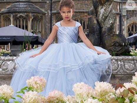 The Princess Olga Gown