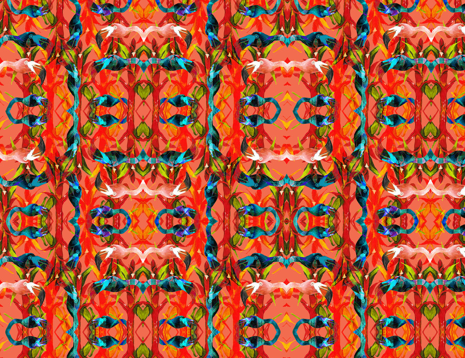 Ss18 Print - Print Designer