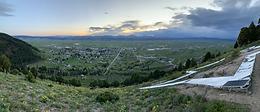 Star Landmark Trail
