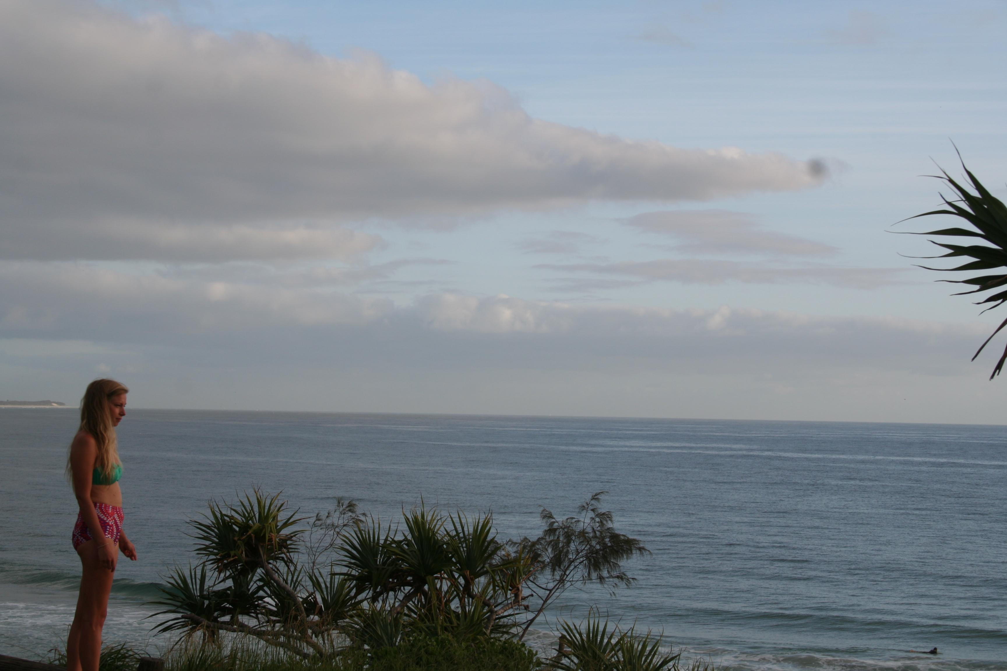 Selkie Surfer Women's Rashguard