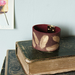 bracelet-4cm-plume-2