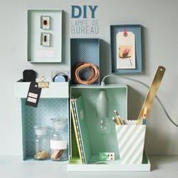 diy-lampe-organisatuer-bureau-bleu-de-si