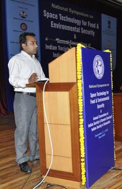 Gopal Krishna Researcher