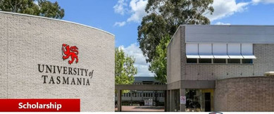 PhD opportunity in University of Tasmania, Hobart, Australia
