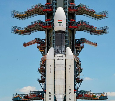 CHANDRAYAAN-2 successfully launched through GSLV of ISRO: All about