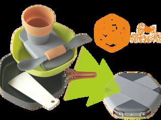 Gear Review: Ani Ani Hex Solo Mess Kit