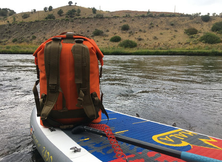 Gear Review: Animas Drybag from Watershed