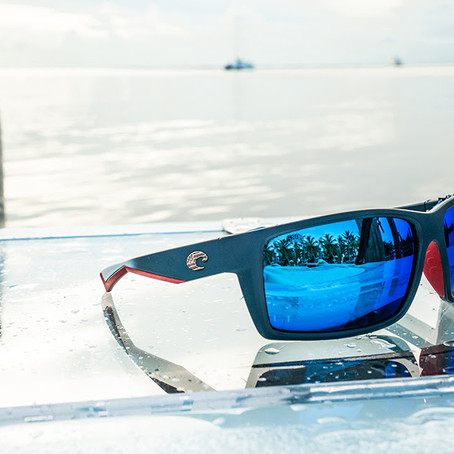 Costa® Sunglasses Supports Veterans Through New Freedom Series