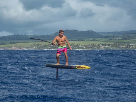 Gimmick or Game Changer: Examining Innovations in SUP