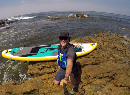 Exploring Palos Verdes: Bluff Cove to the SS Dominator