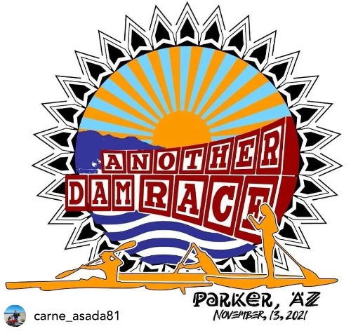 another dam race, paddlexaminer