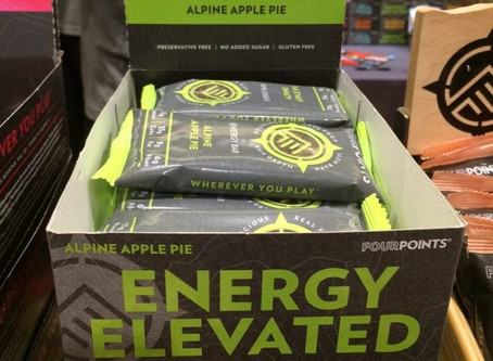 Outdoor Retailer 2018: Organic Jerky, Cold Brew and Camping Food