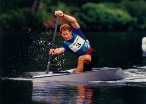 Jim Terrell, Quickblade, Quickblade Paddles