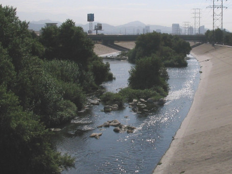 Infinity SUP Brings the LA River to Life