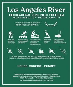 Infinity SUP, LA River Recreation Zone, Los Angeles River Recreation Zone