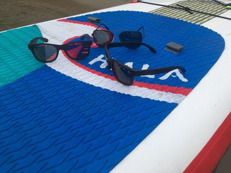Gear Review: Blenders Sunglasses