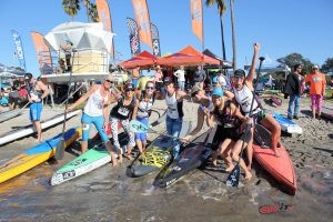 Hanohano, San Diego, Mission Bay, Paddle Events, stand up paddling, outrigger, surfski, prone paddling, kid's races, paddle event