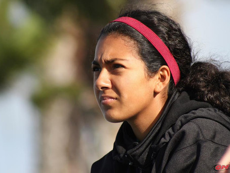 Erika Benitez: Heart of a Champion