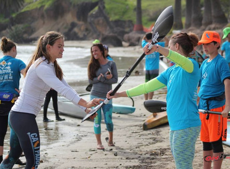Slide Into a Surfski for a Sleek Paddling Experience
