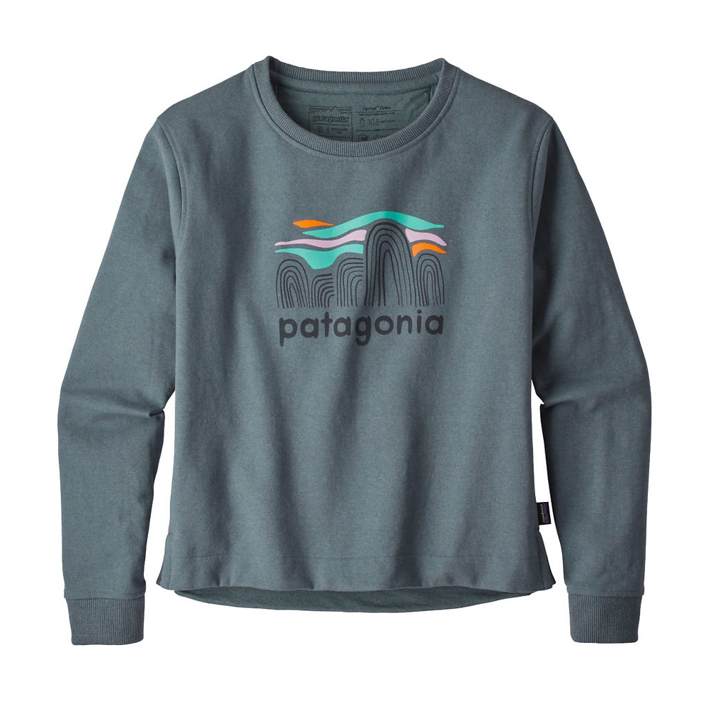 patagonia uprisal crew, paddlexaminer, sustainable