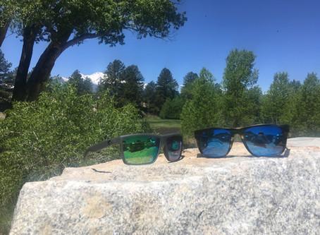 Gear Review: Costa Sunglasses – Rinconcito & Spearo