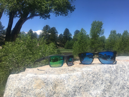 Gear Review: Costa Sunglasses – Rinconcito & Spearo
