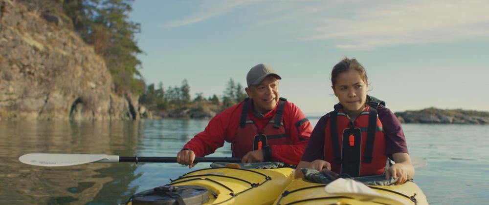 kayak to klemtu, paddlexaminer, british columbia