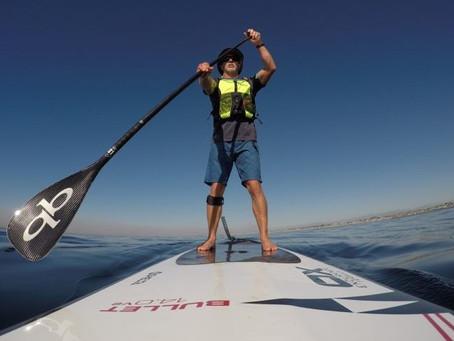 Vaikobi Ocean Racing PFD 2.0