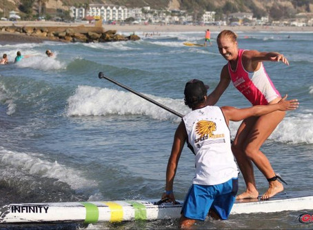 A Paddler's Guide to Dana Point