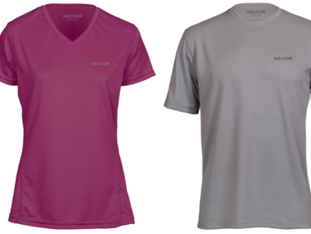 Review: Haeleum Insect Repellant Shirts