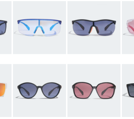 ADIDAS SPORT EYEWEAR Launches Top of the Line Eyewear For The Active Lifestyle