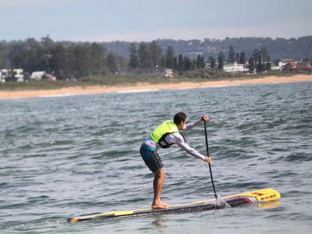 The Vaikobi Ocean Racing PFD