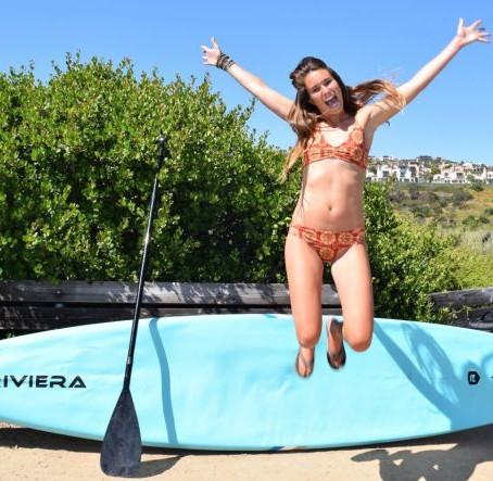 Sustainable Swimwear: Faherty Brand