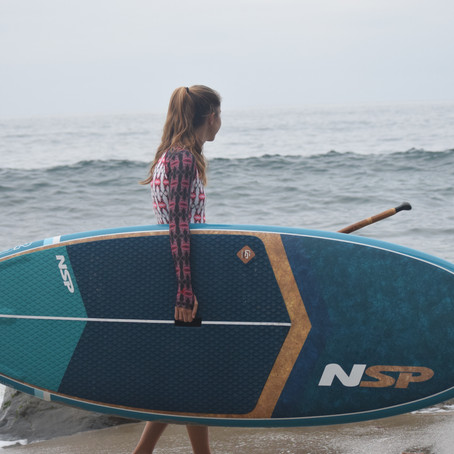 Five Simple Ways to Be a Greener Paddler