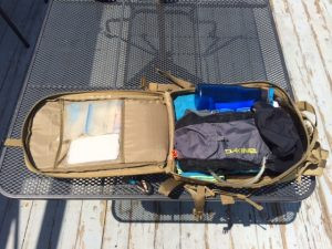 EXOS Bravo Pack