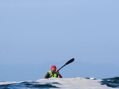 Know Before You Go: Tips for Offshore Paddling