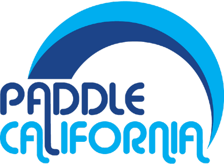 Paddle California Launches New Website