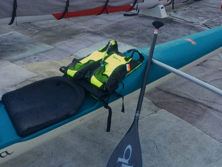 Gear Review: The Vaikobi Ocean Racing PFD – One Year On