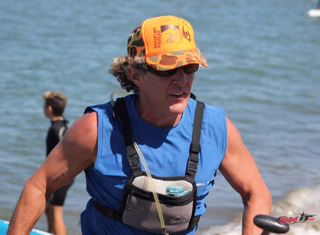 Hydration Tips and Techniques for SUP
