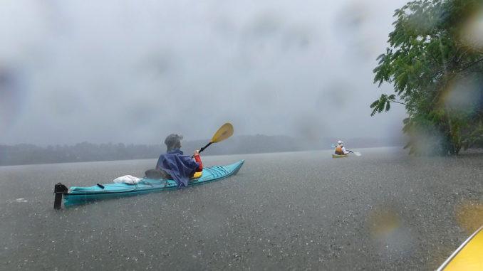 Hudson Highlander, Ian Berger, standup paddling, kayaking, paddlexaminer