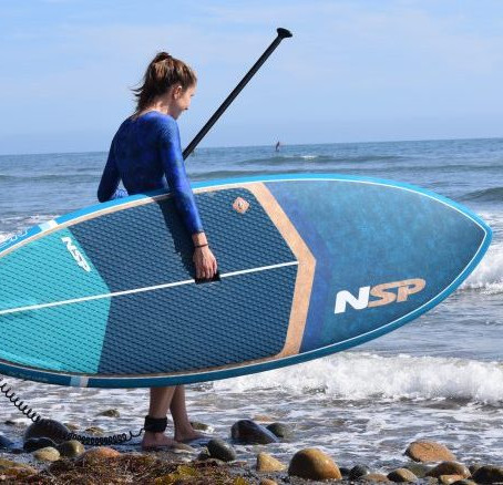 NSP's Sustainable Board Range, Keep'in it Green!