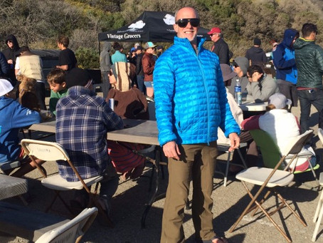 Northrite Pants From Merrell Provide Great Post Paddle Warmth